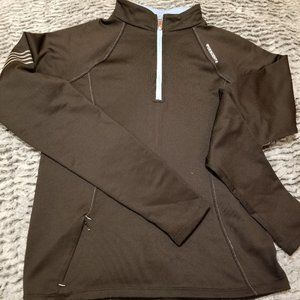 Descente Riding/Running Pullover